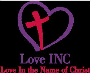 Love INC of Medina County